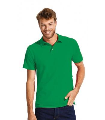 **Μπλουζάκια Πόλο πικέ κοντομάνικα