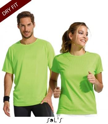 DRY FIT μπλουζάκια Sporty men & women