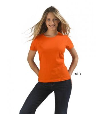 Μπλουζάκι Γυναικείο MISS